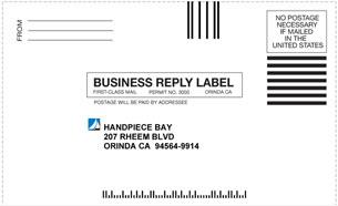 Online Postage Labels